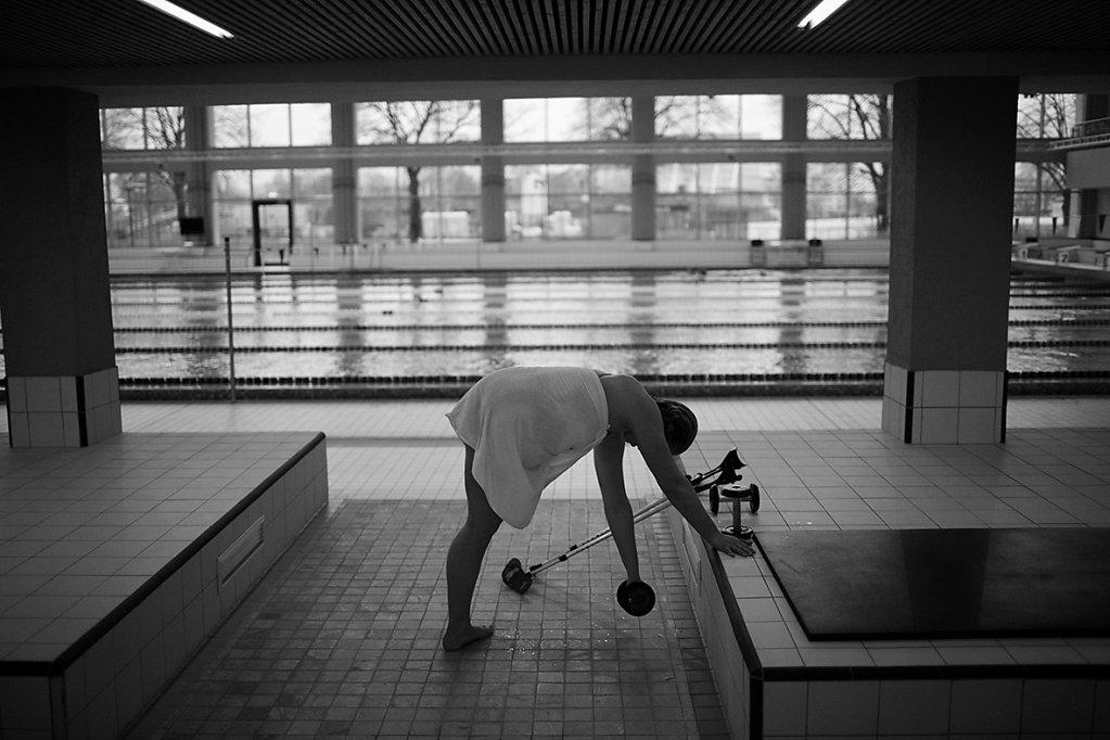 Paralympischen Sport Club Berlin