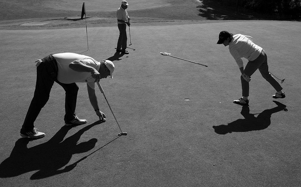 Peugeot Golf Tour